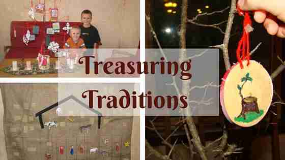 Treasuring Traditions