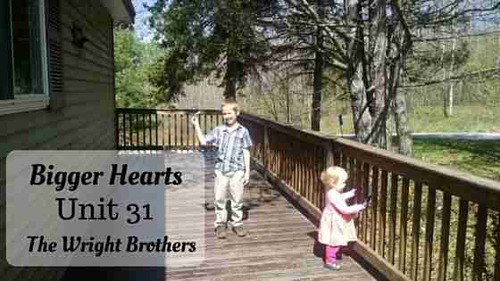 Bigger Hearts for His Glory- Unit 31