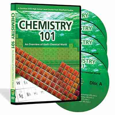 Chemistry 101 Review